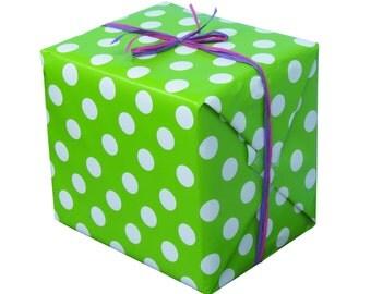 My Bambino Gift Wrap