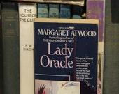 "Margaret Atwood: ""La..."