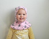 Sale. Hat. Toddler hat. Winter hat. Balaclava. Ski Mask. Face Mask.Cotton