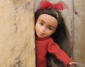 Bratz Transformed into Just Kids, Bratz dolls changed