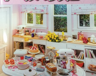 Dollhouse Ishinsha book