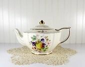 Vintage English Teapot - Sadler Teapot
