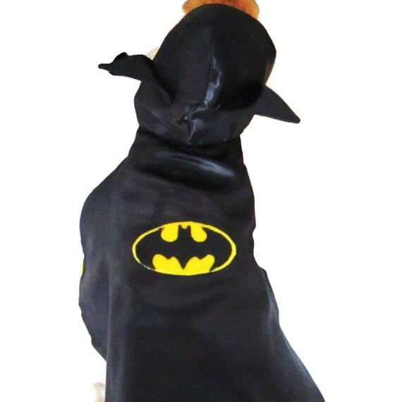 Small Dog Halloween Costume Batman Dog Costume Halloween  sc 1 st  Meningrey & Batman Dog Costume Small - Meningrey