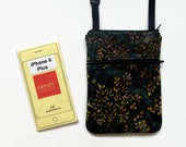 Small Purse, iphone6 Plus, Cross Body Bag, Hipster Cell Phone Purse