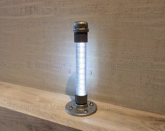 Industrial  Lights, Deck, Patio, Garden LED Light