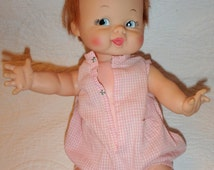 Pebbles Doll By Ideal Toy