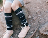 Native   OAK Leg Warmers