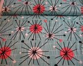 Atomic - Michael Miller Fabric 1 Yard