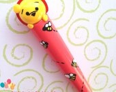 Sweet as honey crochet hook- Susan bates size J