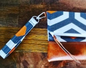 Wristlet Strap-Add a matching wristlet strap to any clutch