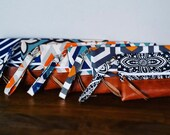 Wristlet Strap-Add a matching wristlet strap to any clutch