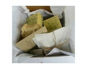 Chamomile Patchouli Relaxation Box, Soap Gift Set, Spa Box, Gifts for Her, Romantic Gift, Bath and Body
