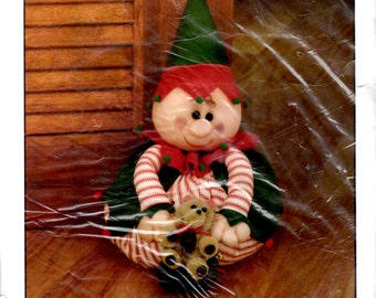 Eric Elf Soft Sculpture Kit