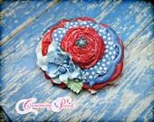 M2M Matilda Jane, Friends Forever, Red, Blue Headband, Clara Dress Hair Accessory, Coral Pink, Darci Top, Jennifer Peasant Dress, Fall 2015