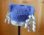 The Jester Hat- Instant Download PDF Crochet Pattern
