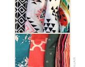 clearance headbands in summer fabrics