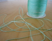 Nylon Cord Jade String - SEAFOAM - 0.5mm x 5 meters
