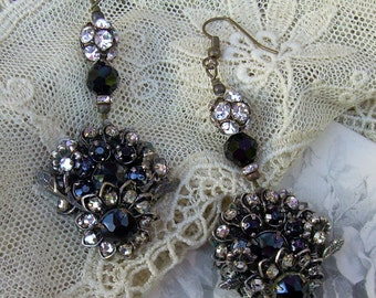 Divine DeMario Earrings