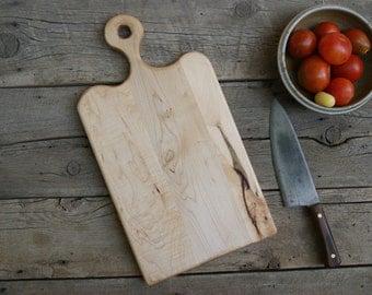 Wood Cutting Board, Maple