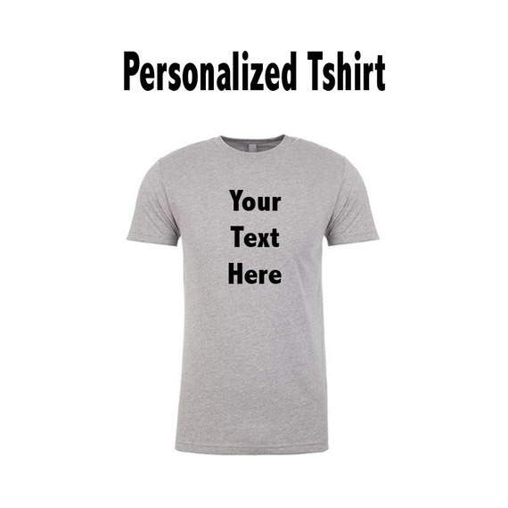 Men's Personalized Shirts, Custom Shirts, Custom Tshirts, Personalzied Gift, Groom Gift, Groom Shirt, Groomsmen Gift, Bachelor Party Shirts