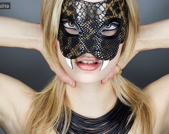 Mask *Snake*