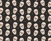 Vinyl Photography Backdrop Floordrop Prop - Skulls and Stars