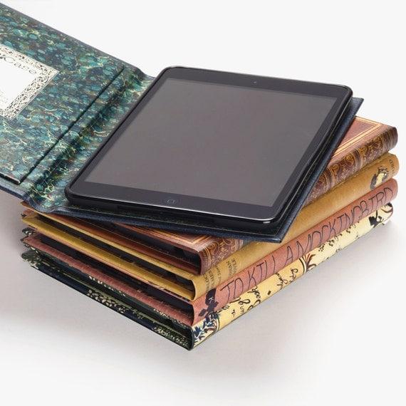 Classic Book Cover Uk ~ Ipad mini case classic book cover range free uk by