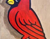 St Louis Cardinals Fine Art II
