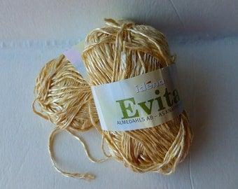 Yarn Sale   Straw Evita by Idena Yarn