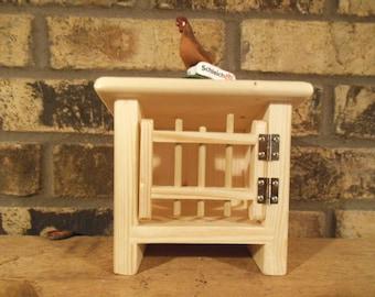 Chicken Coop - Special Order for Leslie