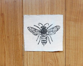 Bee patch // Save the bees!