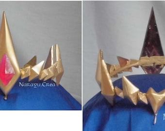 Zelda's tiara (Hyrule Warriors)