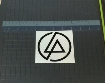 Linkin Park Sticker Decal