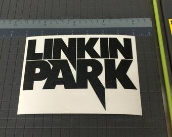 Linkin Park Sticker