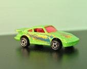 1989 Hot Wheels Porsche