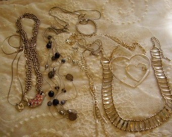 SALE! Jewelry Destash Lot (#3)