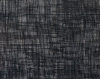 Heath in Smoke by Alexander Henry Fabrics