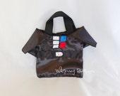 Darth Vadar Tote Bag