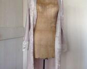 Women's Bohostyle Kimono.Size 8 to 12.