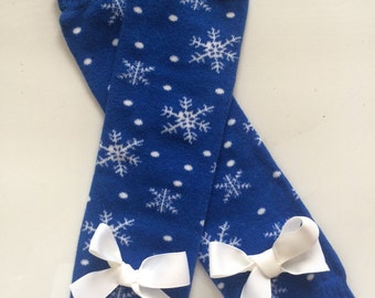 Baby Girl Leg warmers - toddler legwarmers - boy legwarmers - SALE - limited quantity