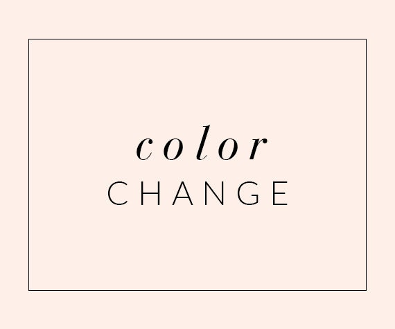 how to change theme font color wordpress