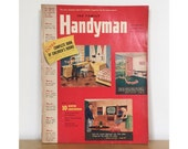 The Family Handyman Book
