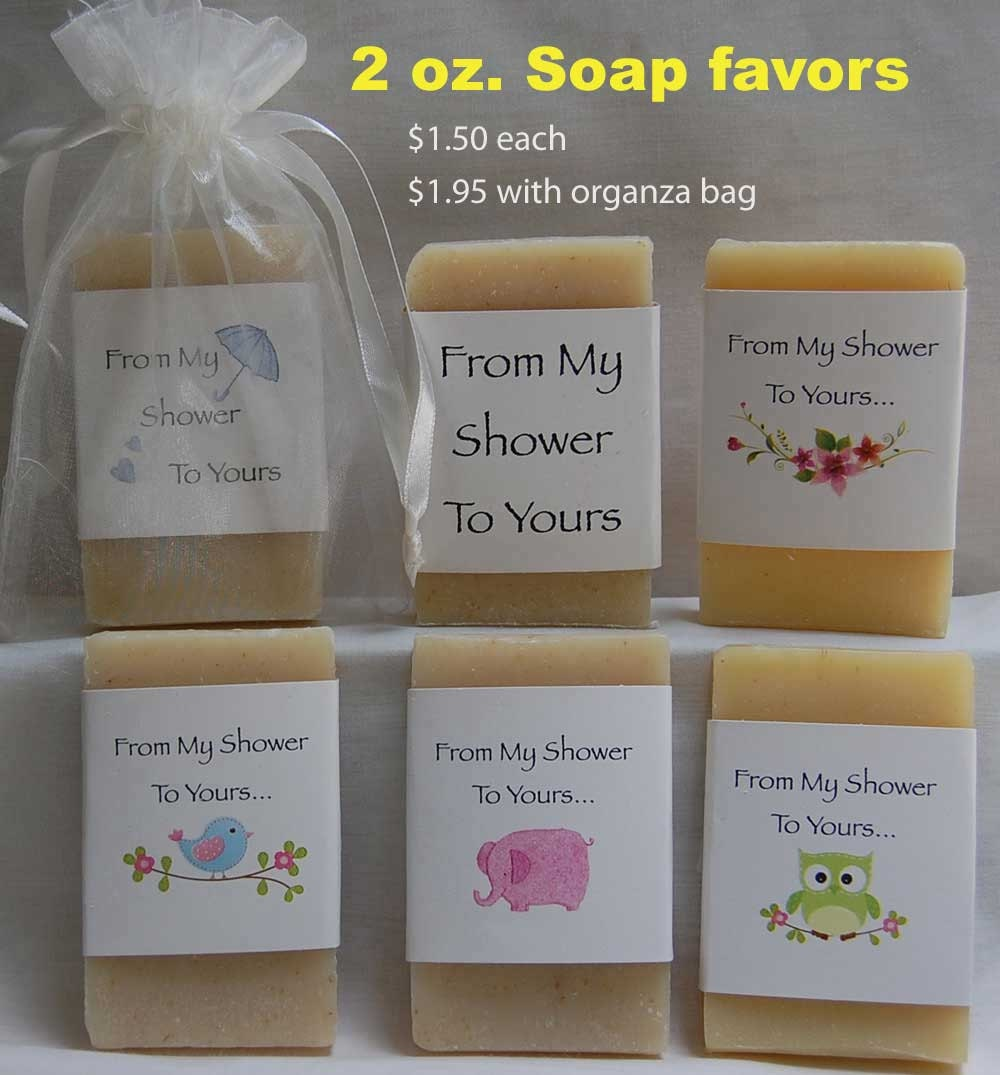 Bridal shower favors wedding favors soap party favors for Shower favors wedding