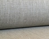 Linen fabric Heavy weight linen fabric by yard