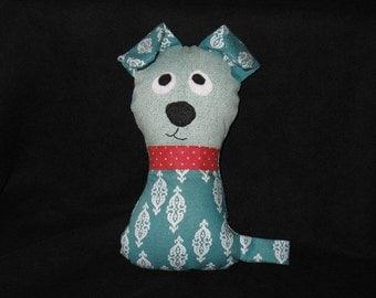 Stuffed Puppy Dog