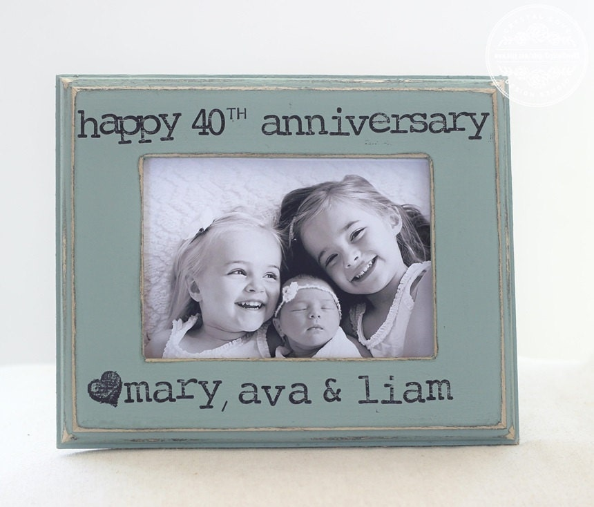 20 Years Wedding Anniversary Gifts: Wedding Anniversary Gift 20 Year 30 Year 40 Year Wedding