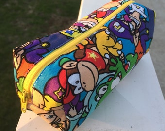 Mario Party Pouch