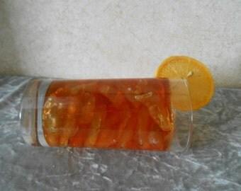 Trick Glass of Ice Tea, Looks Real
