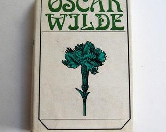Vintage Book, Oscar Wilde
