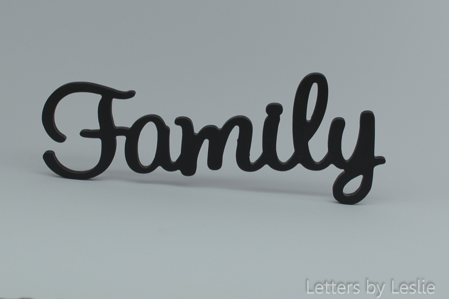 Family wooden wall sign family wall decor family wall for I sign decoration